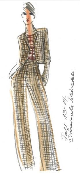 Ho-Anzug