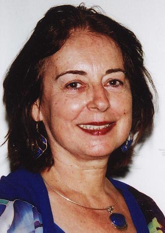 Portret Ileana Costea