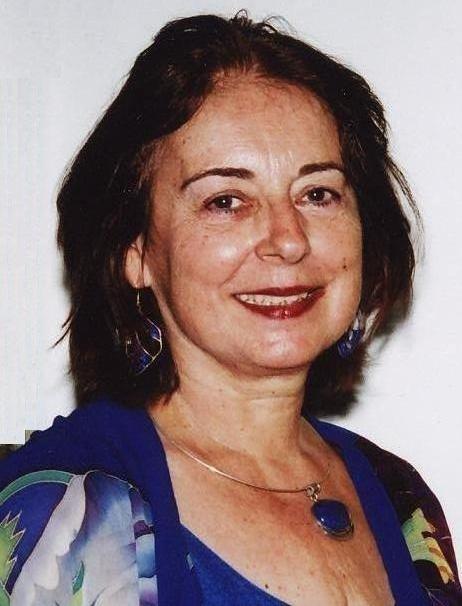 Ileana Costea portret